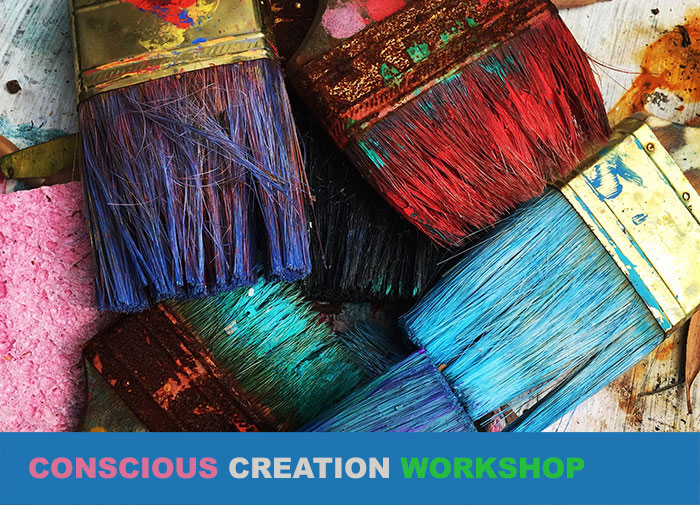 conscious creation workshop