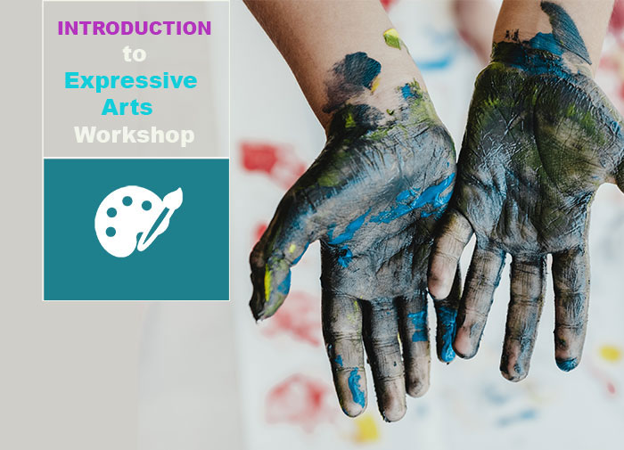 introduction to expressive arts therapy