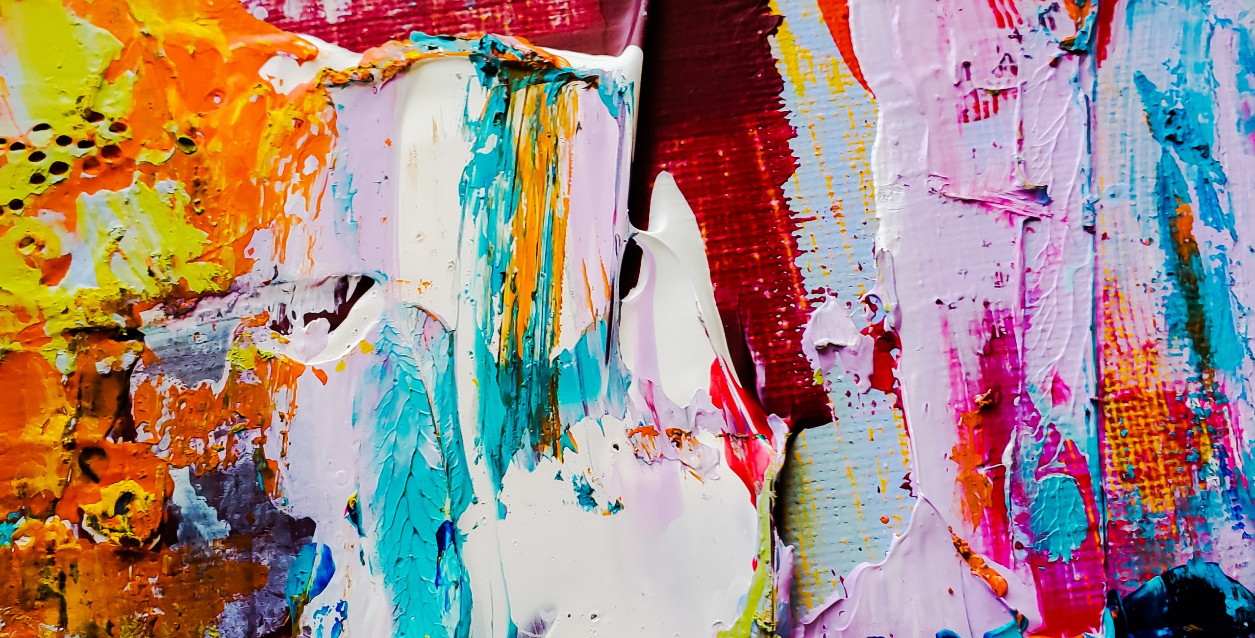 art therapy helps trauma